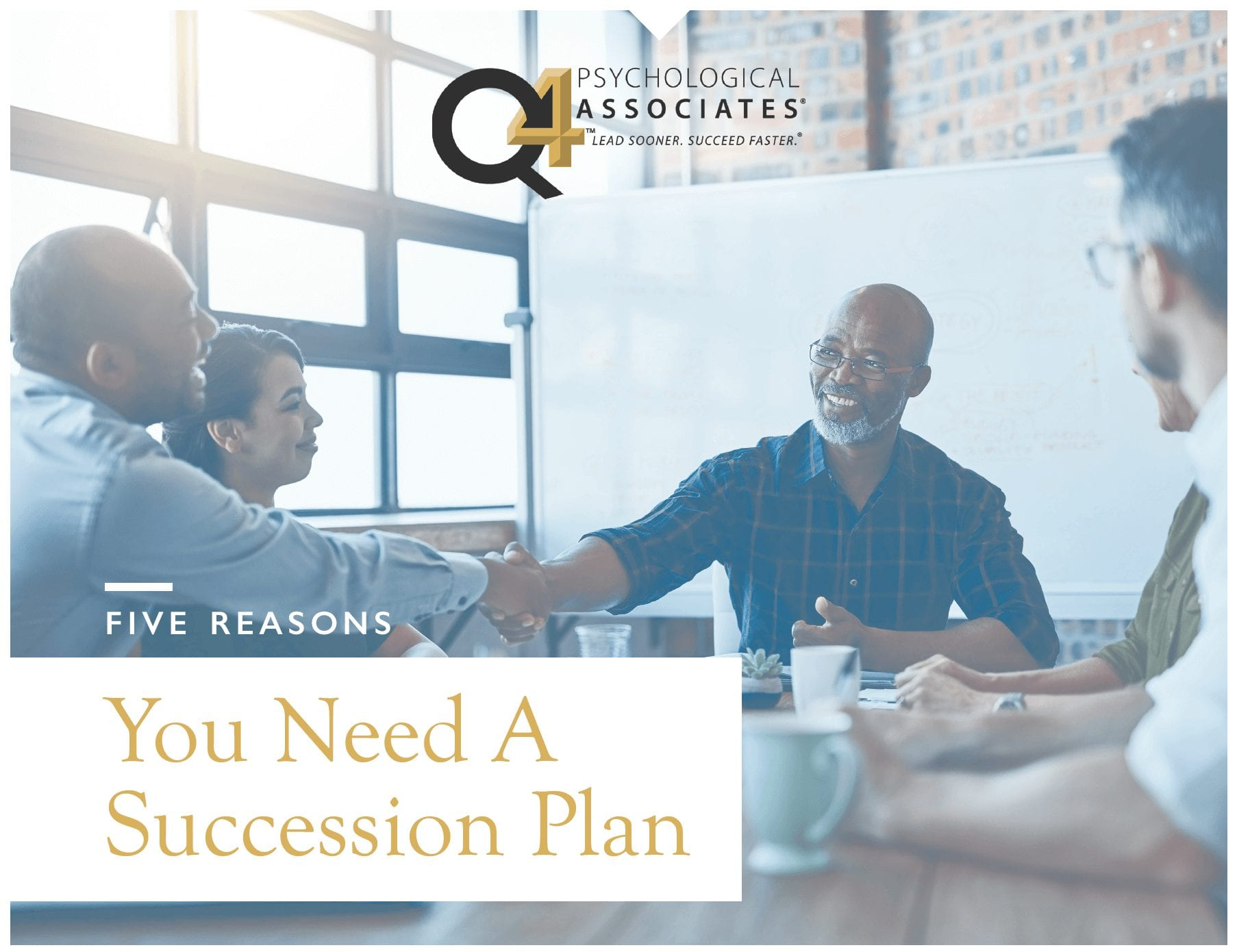 why succession planning is important